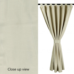 Dim Out Ready Made Curtain (sells in a pair)